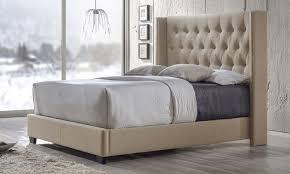 Wayfair King Headboard And Footboard by Bedroom Marvelous Metal Bed Frames For Headboard And Footboard