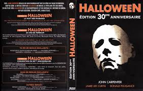 Halloween The Curse Of Michael Myers Jamie by Halloween Franchise Countdown Cinema Constant Blu Ray Review