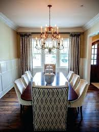 Big Dining Room Large Rooms Home Interior Design Ideas Oversized