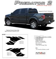 Predator 2 Raptor Style Side Bed Graphics Decals Stripes 2008-2014 ... 2015 2016 2017 2018 2019 Ford F150 Stripes Lead Foot Special Is The Motor Trend Truck Of Year 52019 Torn Bed Mudslinger Style Side Vinyl Wraps Decals Saifee Signs Houston Tx Racing Frally Split Amazoncom Rosie Funny Chevy Dodge Quote Die Cut Free Shipping 2 Pc Raptor Side Stripe Graphic Sticker For Product Decal Sticker Stripe Kit For Explorer Sport Trac Rad Packages 4x4 And 2wd Trucks Lift Kits Wheels American Flag Aftershock Predator Graphics Force Two Solid Color 092014 Series