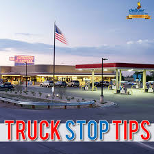 100 Nearby Truck Stop DeBoer Transportation On Twitter When At Truckstops Its Best To