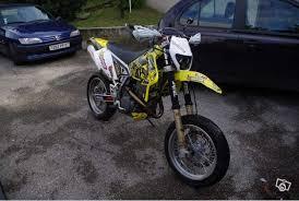 kit deco 400 drz ma première supermotard motos essais achats conseils les