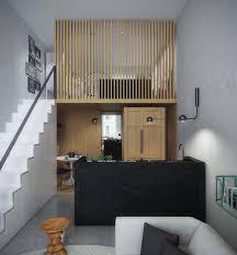 100 Mezzanine Design Small33squaremetrehomedesignedyoungcouplerecently