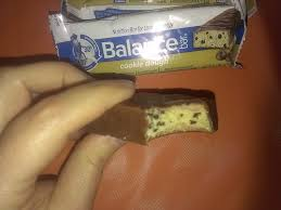 Celebrate National Chocolate Chip Cookie Day With Balance Bars Giveaway