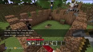 Minecraft Living Room Ideas Xbox by Minecraft House Ideas Xbox 360 Edition