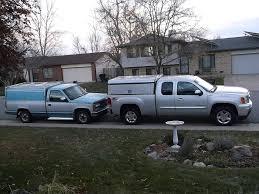 100 Truck Canopy For Sale Diamondback Vs ARE Topper 20142018 Silverado Sierra Mods GM