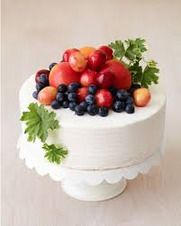 Cakes Decorated With Fruit by Bountiful Fresh Fruit Cake Decoration Fresh Fruit Cake Fruit