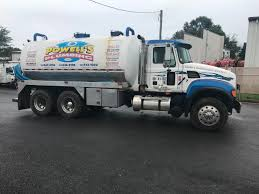 MACK Septic Trucks For Sale - CommercialTruckTrader.com