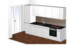 neue leicht küche einbauküche direkt aus der produktion