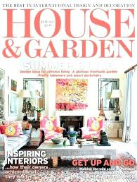 100 Home And House Magazine Design Ideas By COVET HOUSE Issuu Outdoor Christmas