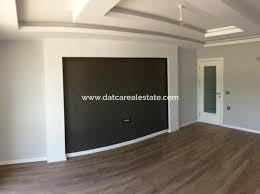null luxus 2 zimmer 1 wohnzimmer 100m2 indoor garage für verkauf in marmaris