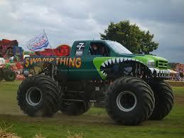 100 Snake Bite Monster Truck