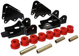 Amazon.com: Pro Comp 72098B Traction Bar Mount Kit For Dodge Ram ...