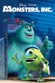 Monsters Inc YIFY Subtitles