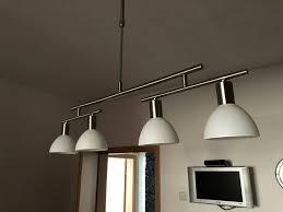 hängeleuchte licht esszimmer küche le