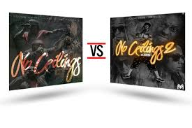 No Ceilings Mixtape 2 by Lil Wayne U0027s