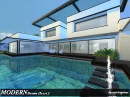 104 Modern Dream House Satriagama S 3