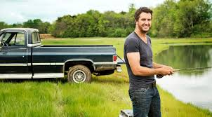 The ONE Person Luke Bryan Would Love To Take Fishing?? His Answer ...