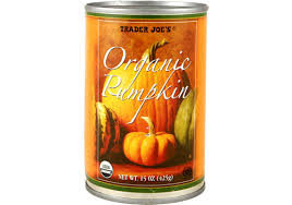 Pumpkin Puree Vs Easy Pumpkin Pie Mix by Article Trader Joe U0027s
