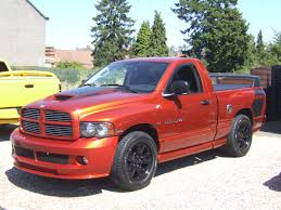 Dodge Ram Daytona Go-Man-Go | DODGE RAM FORUM - Dodge Truck Forums