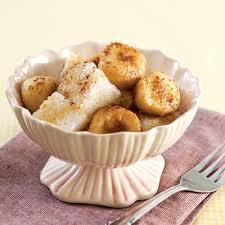 cooker bananas foster louisiana cookin