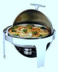 Chafing Kit Catering Dish Size Buffet Deep Pans