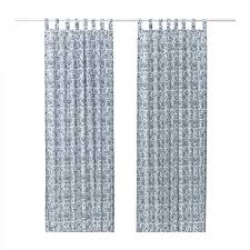 Ikea Vivan Curtains Blue by Ikea Curtains White Cotton Decorate The House With Beautiful