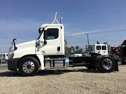 2012 FREIGHTLINER CASCADIA SINGLE AXLE DAYCAB FOR SALE #10157