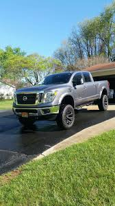 100 Nissan Diesel Pickup Truck 2016 Titan XD Lifted Lifted Trucks That I Would Like To