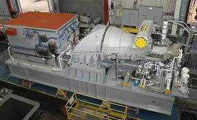 Dresser Rand Wellsville New York by Dresser Rand Completes Offshore Combined Cycle Equipment For Shell