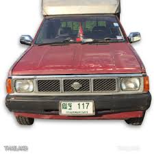 Fits Nissan Navara D21 Big-M Hardbody Truck 86 - 97 Brown Middle Air ... 1nd16s4tc323026 1996 Green Nissan Truck King On Sale In Dc 1986 Nissan 720 Drift Core Goez Mini Truckin Magazine Curbside Classic 198386 Pulsar Nx Staying Sharp The Truck Overview Cargurus Pickup Questions 86 Nissan Pickup D21 4 Cylinder 2wd Navara Wikipedia Old Parked Cars 1984 4x4 Torsion Bar Lift Forum Forums Used 2008 Aventura Dci Swb Shr Dc For Sale Covers Bed Ford F 150 Retractable Caps And Tonneau Snugtop