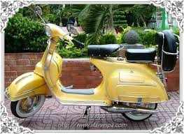 Sell Classic Vespa Scooterid8049807 From Star Vespa