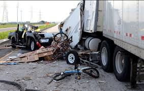 OPP Charge Truckers In Deadly Crashes, Warn Other Big-rig Drivers ... Driver Inattention At Root Of 3 Deadly Transport Truck Crashes Opp Uerstanding The Fatal Tesla Accident On Autopilot And Nhtsa Los Angeles Truck Accident Attorney Big Rig Accidents Citywide Avoiding Deadly Collisions Tampa Personal Injury Washington State Twice As Fatal Average Shannon First Photos I81 Crash Milk 2 Vehicles That Killed 4 Closes Lanes Northbound I5 South Tracy Fox40 Jackknife Indianapolis In Ctortrailer Crashes Headon Cartruck Youtube Us Traffic Deaths Jump To Make 2016 Deadliest Roads Since 2007 Dennis Seaman Associates What Can You Recover For A Wrongful Death From In