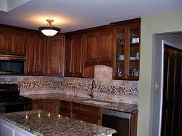 kitchen white mosaic backsplash countertops to go island tile