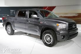 2013 Toyota Tundra CrewMax Information Then And Now 002014 Toyota Tundra 2013 Trd Off Road Exterior Interior Walkaround Used Tacoma 2wd Double Cab V6 Automatic Prerunner At Certified Preowned Base Px1213 Peterson Sport Autoblog For Sale In Amarillo Tx Lifted Black Cool Pinterest Tundra 5 October 2015 Mad Ogre 072013 Pocket Style Fender Flare Frontrear Kit 10 Facts That Separate The From All Other Truck Grade 46l V8 Warner Robins Ga