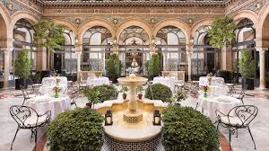 Hotel Patio Andaluz Sevilla by Patio At Hotel Alfonso Xiii Seville