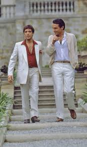 Scarface Bathtub Scene Script by At The Club Scarface Tony Montana Pinterest The Club And The