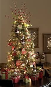 What Trees Are Christmas Trees by 172 Best Raz Past Christmas Trees Images On Pinterest Decorated