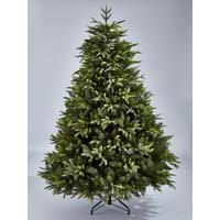7ft Sherwood Real Look Full Christmas Tree