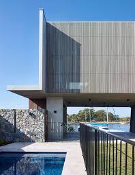100 Architects Wings A Brazilian ModernismInspired Masterpiece In Queensland
