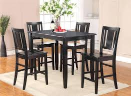 Dining Room Sets Ikea by Glass Tables For Dining Room Large Size Of Kitchen Table Black