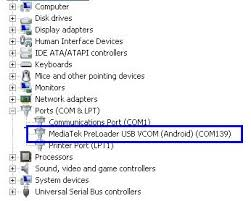 SP Flash Tool Emerlits Gsm Service
