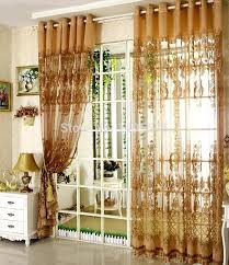 Modern Curtains For Living Room 2015 by Modern Living Room Curtains 2015 Buy Style Fancy Design Tulle