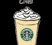 Cute Drawing Flavors Food Frappuccino