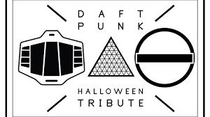 Halloween Parade Nyc 2013 Route by Daft Punk Halloween Tribute By Slag Hammer U2014 Kickstarter