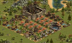 Forge Of Empires Halloween Quests 9 by The Smallest City Page 4 Forge Of Empires Forum