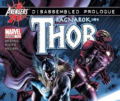 Thor 1998 80