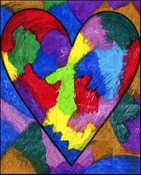 jim dine mural an american pop artist famous for his series of