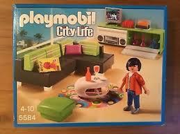 playmobil 5584 wohnzimmer eur 9 00 picclick de