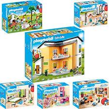 playmobil city 6er set 9266 9267 9268 9270 9271 9272